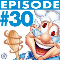#30 – Chef Wendell Went Cinnamon Crazy