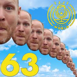 #63 – Hatchcast