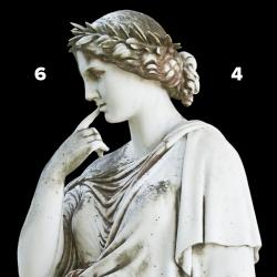 #64 – Seeking the Muse