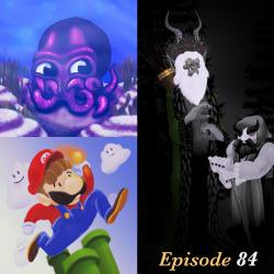 #84 – Relinquish the Gate