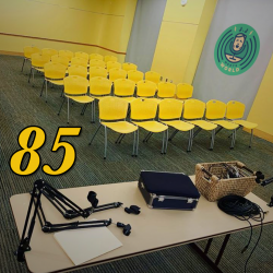 #85 – Podcasting 101
