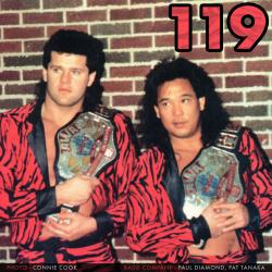#119 – Fighting Spirit