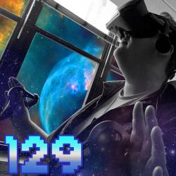 #129 – JJ Meets VR