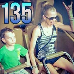 #135 – Puberty & Divorce