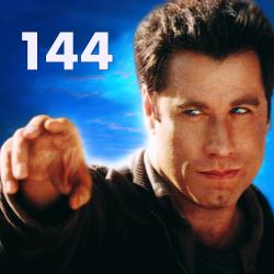 #144 – John Travolta Box Set