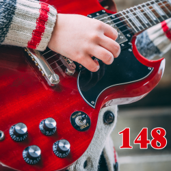 #148 – Grooming for Guitarists