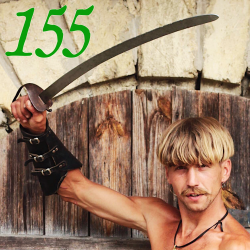 #155 – Dungeons, and Maybe Some Dragons