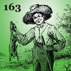 #163 – Kentucky
