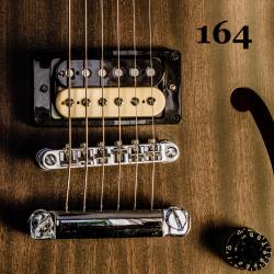 #164 – All Axes