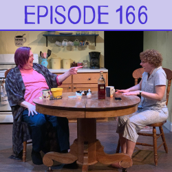 JJ Meets World: #166 – The Roommate