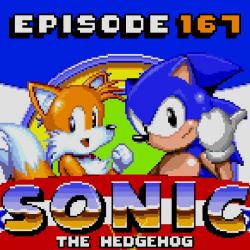 JJ Meets World: #167 – Sonic the Hedgehog