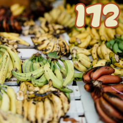 JJ Meets World: #172 – Cosmetically Imperfect Produce