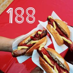 JJ Meets World: #188: John Kennedy – Wiener Throwing Arm